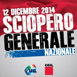 1418230455-0-cgil-e-uil-sciopero-generale-12-dicembre-manifestazioni-in-oltre-50-piazze