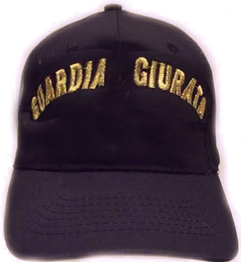 cappello-gpg