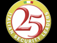 Italian Security Leaders Top 25: la sicurezza tecnologica ha tenuto