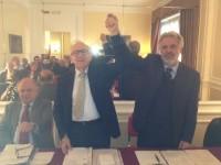 Nuove cariche statutarie UNIV vigilanza: Luigi Gabriele Presidente