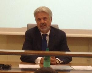 Luigi Gabriele_ Tor Vergata