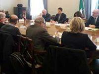 Il Ministero dell'Interno incontra le imprese della vigilanza privata