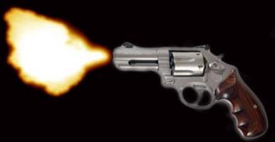 sparo-pistola